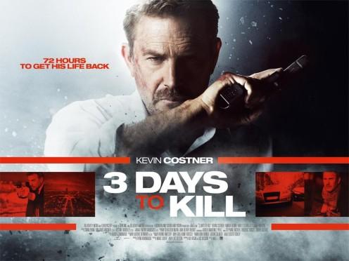 3 Days To Kill (2014) - Nonton Film Di Internet