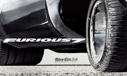 Furious 7 (2015) - Nonton Film Gratis