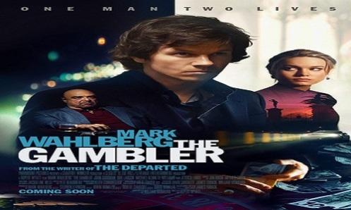 The Gambler (2014) - Nonton Film Gratis